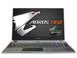 技嘉Aorus 15G(i7 10875H/16GB/傲腾512GB/RTX2070/240Hz)