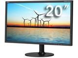 NEC MultiSync EX201W