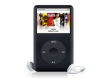 苹果iPod classic(80GB)