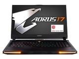 技嘉AORUS 17X(i7 10875H/16GB/1TB/RTX2080Super)