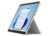 微软Surface Pro 8(i5 1135G7/8GB/256GB/集显)