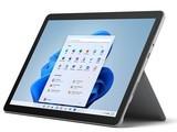 微软Surface Go 3(i3 10100Y/8GB/128GB/集显)