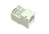 普天 4芯RJ11插座模块(NJA5.566.022)