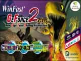 丽台 WinFast GeForce2 GTS(ND)