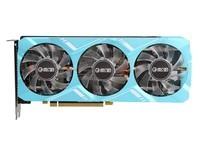 影驰GeForce RTX 2060 金属大师