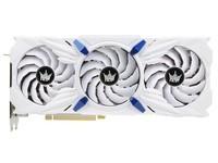 影驰GeForce RTX 3070 Ti HOF Pro