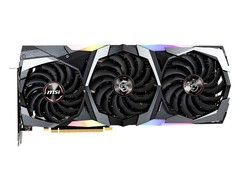 微星 GeForce RTX 2070 SUPER