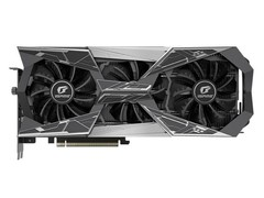 七彩虹iGame GeForce RTX 2060 SUPER Vulcan