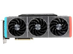 影驰GeForce RTX 3080 GAMER OC